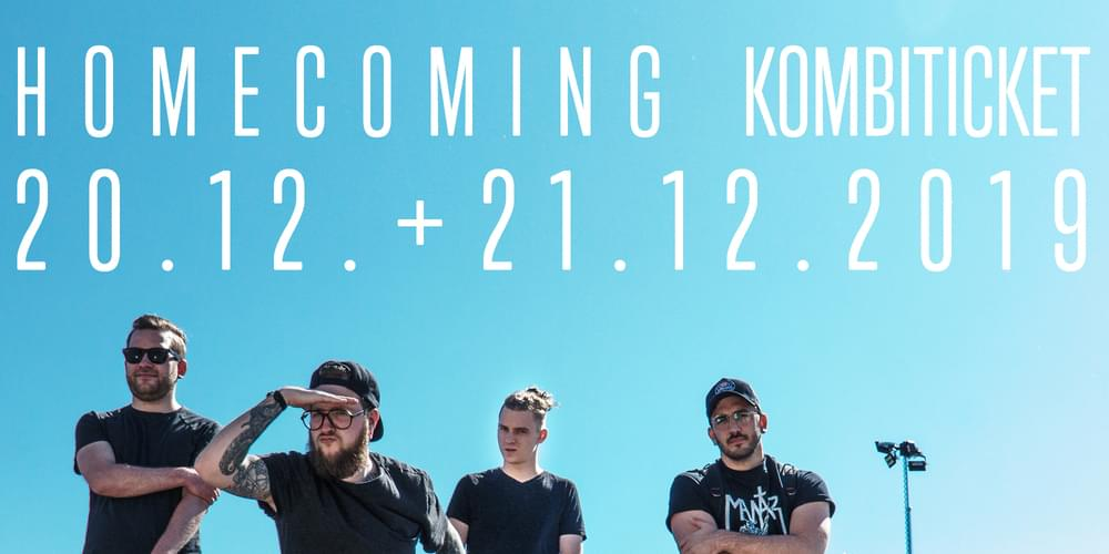 Tickets WATCH OUT STAMPEDE - Homecoming Show 2019, + Special Guest in Bremen