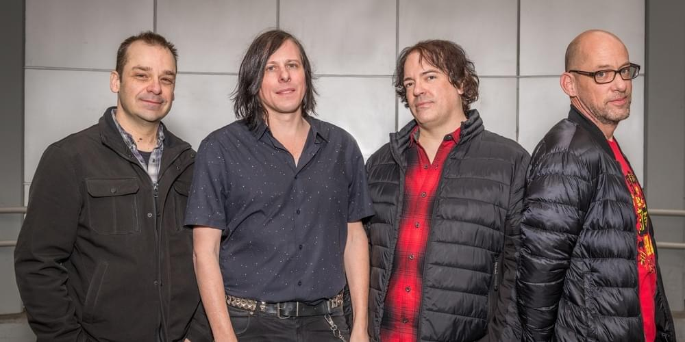 Tickets THE POSIES - The Posies 30th Anniversary Tour, Support: Hanna Fearns in Bremen